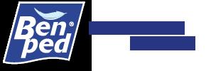 Benped Logo